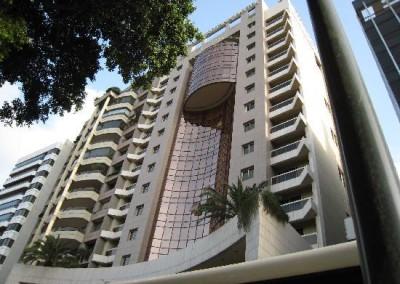 Gefinor Rotana Hotel – Beirut
