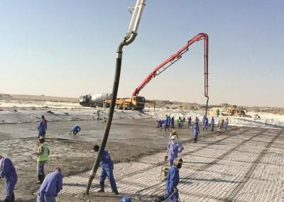 Landfill Bouraimi Oman