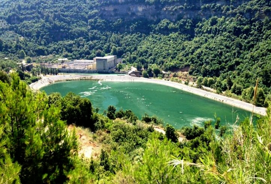 QUASSAMANI Dam & Water Treatment Station -Lebanon